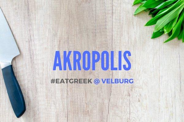 Akropolis Velburg