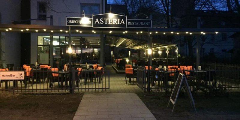 Asteria   Berlin